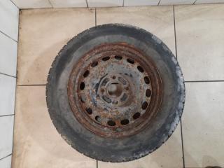 Колесо R15 / 195 / 65 Pirelli P500 4x114.3 штамп. 44ET  (б/у)