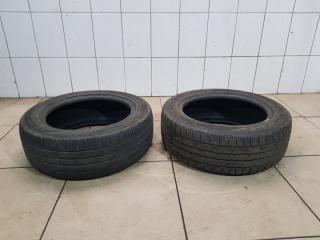 Комплект из 2-х Шина R16 / 205 / 55 Dunlop Direzza DZ102 (б/у)