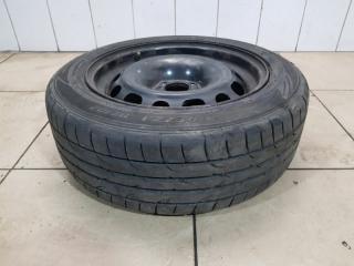 Колесо R16 / 205 / 55 Dunlop Direzza DZ102 4x108 штамп. 32ET  (б/у)