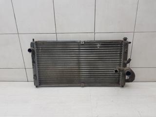 Радиатор основной Chery A13 2012