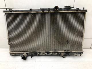Радиатор основной Mitsubishi Galant 2002