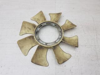 Крыльчатка вентилятора Kia Sportage 2001