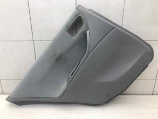 Обшивка двери задняя левая Mitsubishi Galant 2003