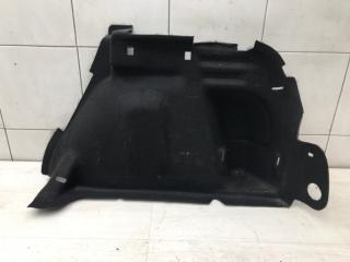 Обшивка багажника правая Peugeot 308 2009
