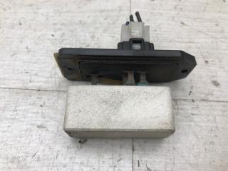 Резистор печки Mitsubishi Galant 2003