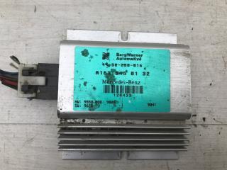 Блок управления раздаткой Mercedes ML320 1999
