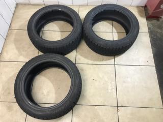 Шина R17 / 215 / 50 Dunlop WinterMaxx (б/у)