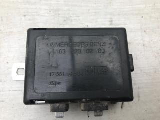 Запчасть усилитель антенны Mercedes ML320 1999