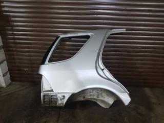 Крыло заднее правое Mercedes ML320 1999
