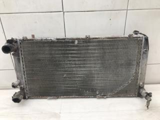 Радиатор основной Audi 80 1990