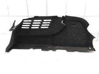 Обшивка багажника правая Peugeot 607 2001