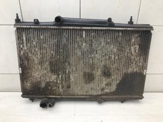 Радиатор основной Peugeot 607 2001