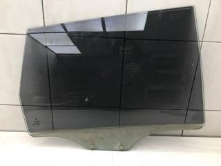 Стекло заднее правое Mitsubishi Space Star 2004