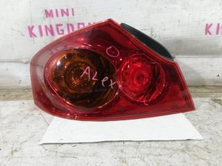 Запчасть фонарь передний левый Infiniti G35