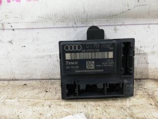 Запчасть блок управления двери AUDI A6