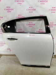 Запчасть дверь задняя правая Lexus GS450H