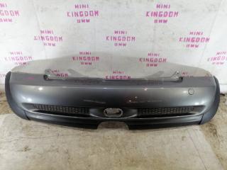 Запчасть бампер задний MINI Cooper S 2003