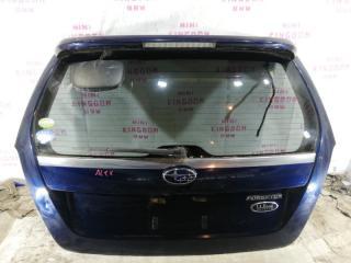 Запчасть крышка багажника Subaru FORESTER