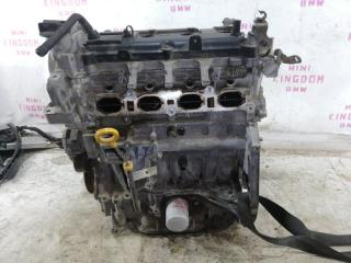 Запчасть двигатель Nissan X-trail