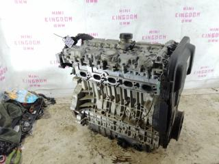 Запчасть двигатель Volvo V70
