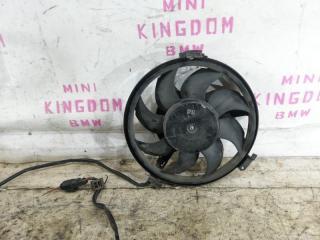 Запчасть вентилятор радиатора AUDI A6 allroad