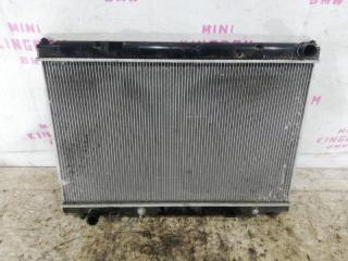 Запчасть радиатор двигателя Infiniti M35