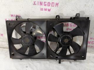 Запчасть вентилятор радиатора Subaru FORESTER