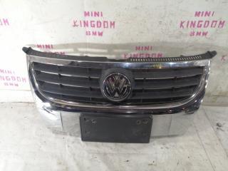 Запчасть решетка радиатора Volkswagen Touran