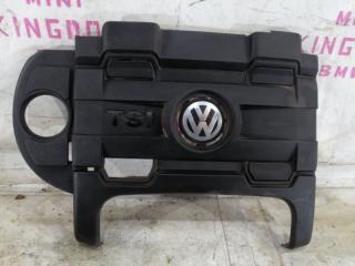 Запчасть крышка двигателя Volkswagen POLO 2012
