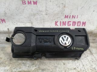 Запчасть крышка двигателя Volkswagen passat 2012