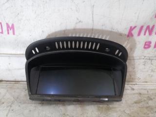 Запчасть монитор BMW 3-Series 2010