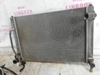 Запчасть радиатор двигателя Nissan Teana