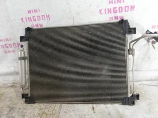 Запчасть радиатор кондиционера Nissan Teana 2003-2008
