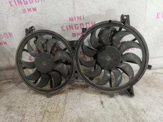 Запчасть вентилятор Nissan Teana 2003-2008