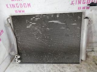 Запчасть радиатор кондиционера Volkswagen passat 2009