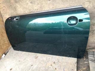 Запчасть дверь передняя левая MINI Cooper 2007