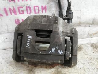 Запчасть суппорт тормозной передний правый AUDI A6