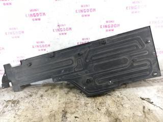 Запчасть защита двигателя передняя правая jaguar XF 2011