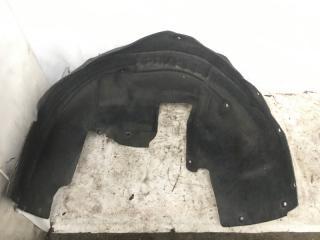 Запчасть подкрылок задний левый BMW 1-Series 2011