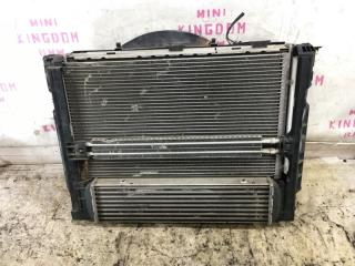 Запчасть касета радиаторов BMW X1 2012