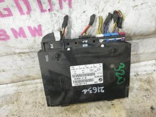 Запчасть блок управления памяти сидений BMW 3-Series