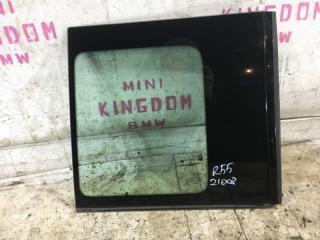 Запчасть стекло двери задней заднее правое MINI Cooper