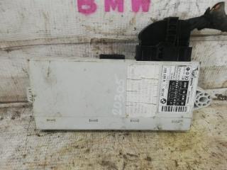 Запчасть блок управления cas BMW 5-Series