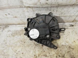 Запчасть моторчик привода заслонок печки MINI Cooper