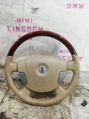 Запчасть руль Lincoln Navigator 2005