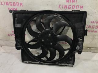 Запчасть вентилятор BMW 1-Series 2012