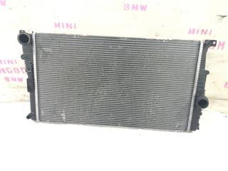 Запчасть радиатор охлаждения BMW 1-Series 2012
