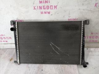 Запчасть радиатор двигателя MINI Clubman 2012