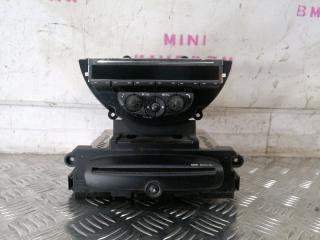 Запчасть cd-чейнджер MINI Clubman S 2012
