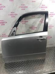 Запчасть дверь передняя левая Suzuki sx4 2007